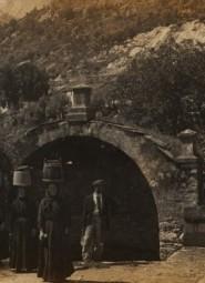 Corte - Fontaine entrée des Scaravaglie (Copier)