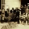 Libération de la Corse 1943 , sous-préfecture de Corte en attendant la venue du Général Giraud (Copier)
