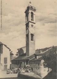 Vieux Marché Eglise paroissiale (Copier) (Copier)