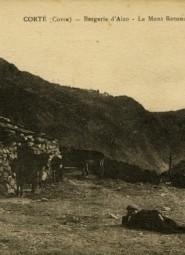 Bergerie d'Alzo - Le Mont Rotondo (Copier) copie