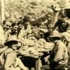 Bergeries Timozzo - juillet 62 (support papier) (Copier)