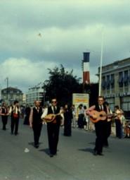 Festival international de folcklore de Saintes en juillet 1979 (Copier)