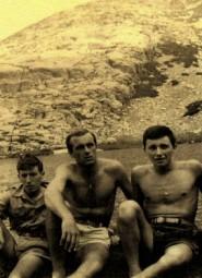 Lac d'Oriente 1960 (support papier) (Copier)