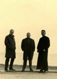 Moriani plage 31 décembre 1963 (Copier)