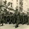 Arrivée de la Légion à Corte - été 1962 (Copier) copie