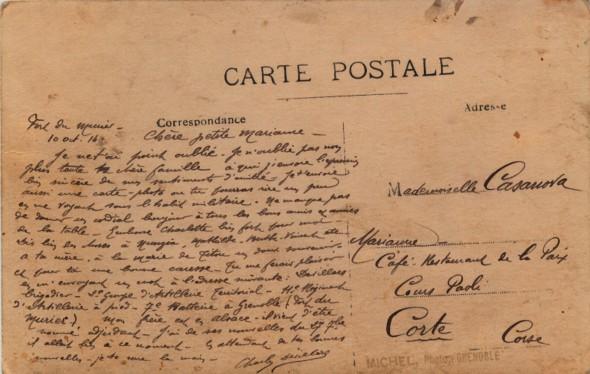 Campagne 1914 - 11éme Régiment d'artillerie Texte (Copier)