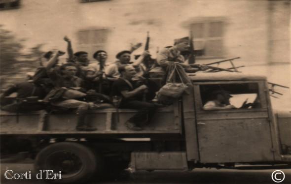 Libération de Corte septembre 1943 (Copier)