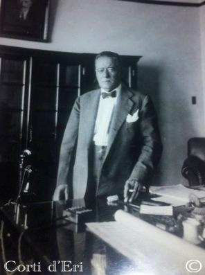 Santos Manfredi