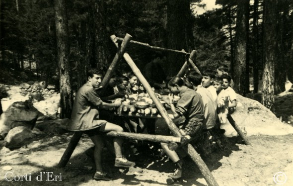 Camp Ghisoni 1961 (Copier)