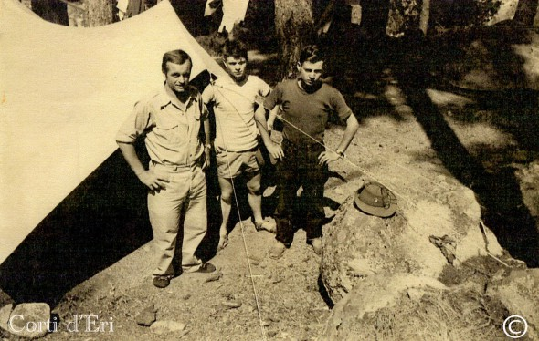 Camp Tragone 1960 (support papier 1) (Copier)