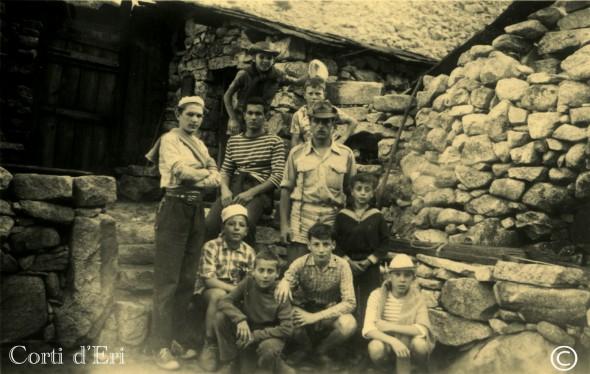 bergeries des grotelle camps de garçons 1960 (Copier)