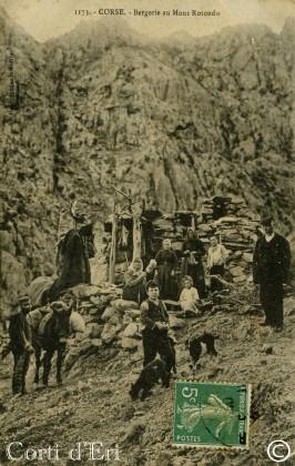Bergeries au Mont Rotondo (Copier) (Copier) copie