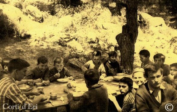 Camp Tragone 1958 (support papier 3) (Copier)