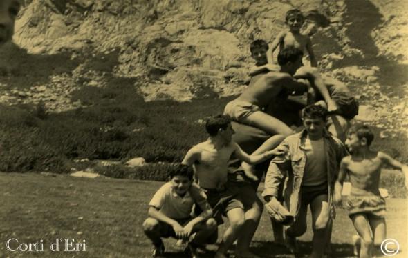 Camp du Cadamazzu juillet- août 1962 (Copier)