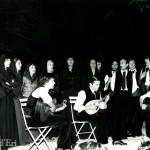 A Mannella à Casanova de Venaco en 1976