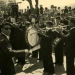 La Cortenaise en 1950