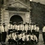 La Cortenaise en 1963