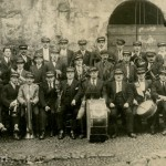 La Cortenaise en 1927