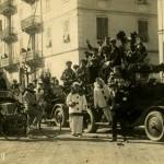 La Cortenaise souvenir de Corte en 1928