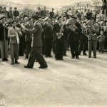 La Cortenaise souvenir du 11 novembre 1949