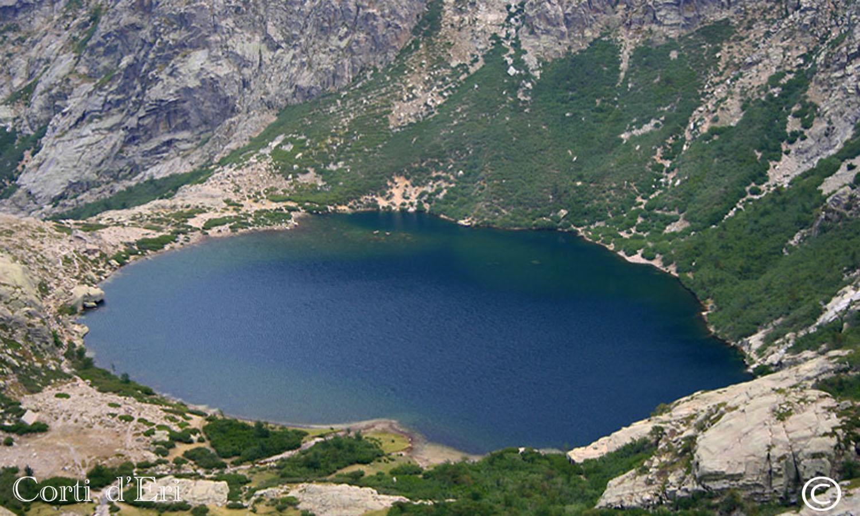 Les lacs cortenais corti d 39 eri for De melo piscine