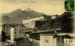 CORTE - La Caserne copie