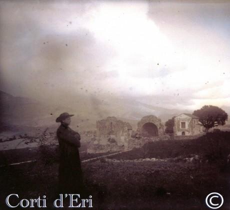 le site de Saint Jean CORTI D4ERI