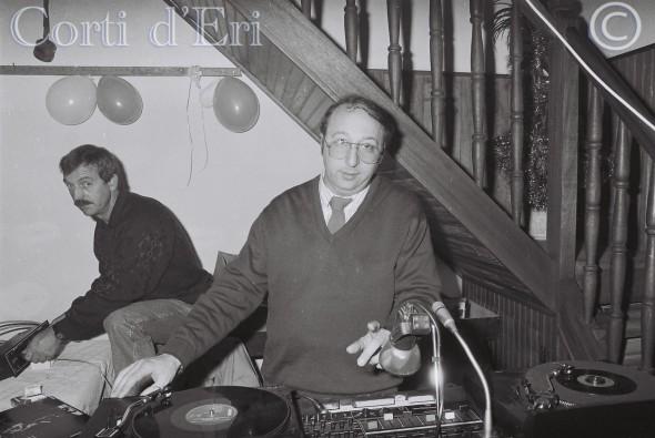 Jean Marie DJ Corti d'Eri