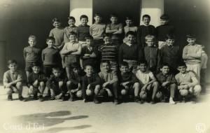sandreschi 1967 classe 7e