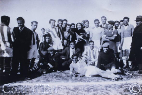 mai 1938 USC LOGO