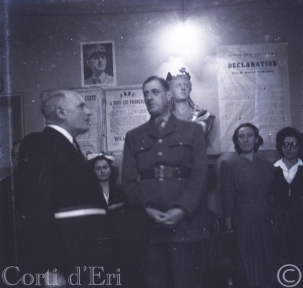 De Gaulle 6 logo
